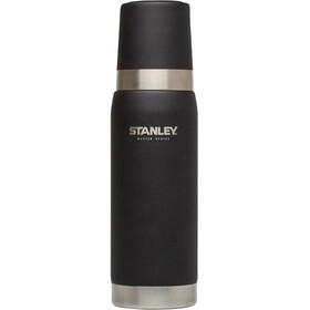 Stanley Master Vacuum Bottle 750ml Foundry Black